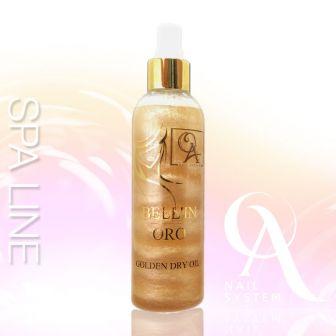 Bell' In Oro – Golden dry oil