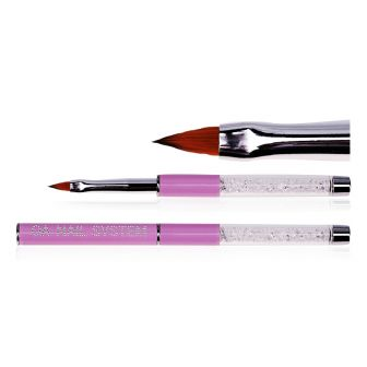 Pinceau Pink'Shine – Precision Brush