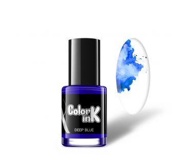 Color ink DEEP BLUE