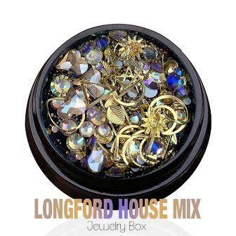 Jewelry Box – Longford House Mix